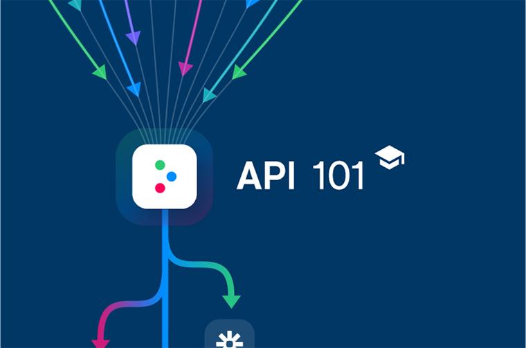 Talking to an API is not as hard as it seems
